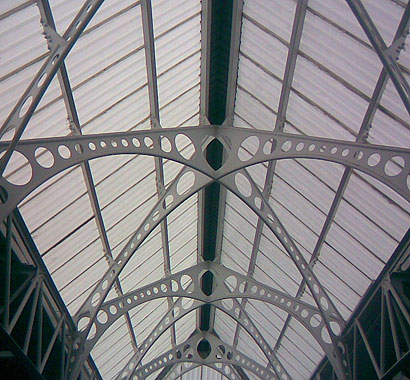 Polyprofiles Polyethylene Roofsheet Manufacturers